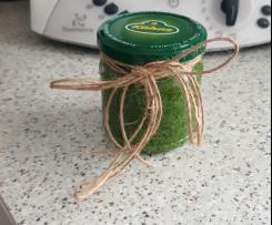Leckeres Bärlauch Pesto