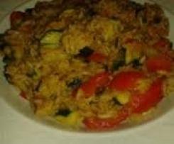 Pikanter Reistopf