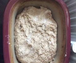 Variation Das Beste! Roggen-Weizenbrot mit Körner, SUPER LECKER!