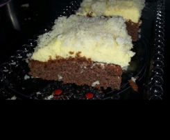 Sägespäne-Kuchen
