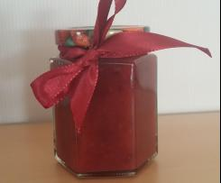 Apfel-Birne-Zwetschgen-Marmelade (Herbst-Marmelade)
