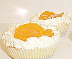 Cheesecake Törtchen