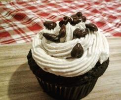Supersaftige Schoko-Muffins (-Cupcakes), vegan