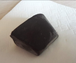 Kokos - Kakao - Eiskonfekt