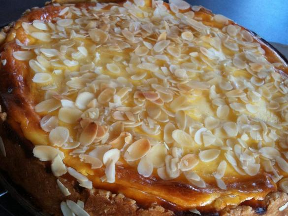 Amarettini Quark Torte Von Codie62 Ein Thermomix Rezept Aus Der