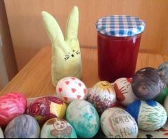 Erdbeermarmelade ( Mit Vanille - EINFACH)- Grundrezept