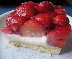 Obst-Joghurt-Kuchen (vom Blech)