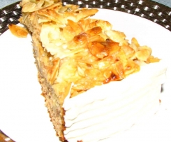 Apfelschokoladenkuchen Ratzfatz Apfelkuchen 28cm