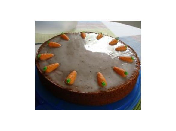 Möhrenkuchen Unkompliziert Von Thermixxe Ein Thermomix Rezept