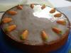 Möhrenkuchen - unkompliziert