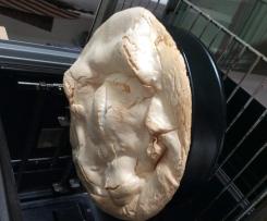 Stachelbeer- Baiser- Rührkuchen