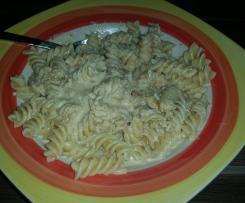 Mandel-Walnuss-Sauce