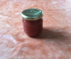 Früchte-Mix-Marmelade