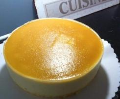 Mango Kuchen
