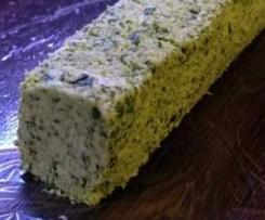 Kräuter-Knoblauch-Butter