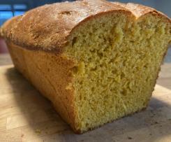 Variation Kürbisstuten wie vom Bäcker