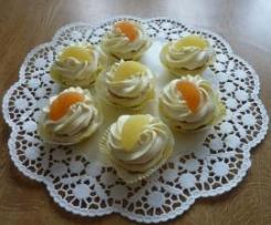Fruchtige Zitronentörtchen schnell zubereitet