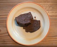 Oma Mathildes Schokoladenkuchen