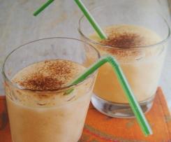 Mango-Mandarinen-Lassi