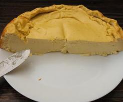 Variation Cheesecake mit Skyr (Low Carb)