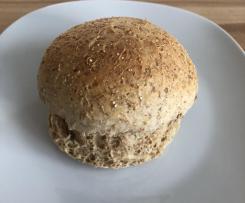 Dinkel-Kartoffel-Milch-Brötchen