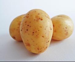 Kartoffelsuppe genial einfach - einfach genial (Variation)