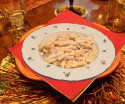 Creamy Maccaroni and Cheese
