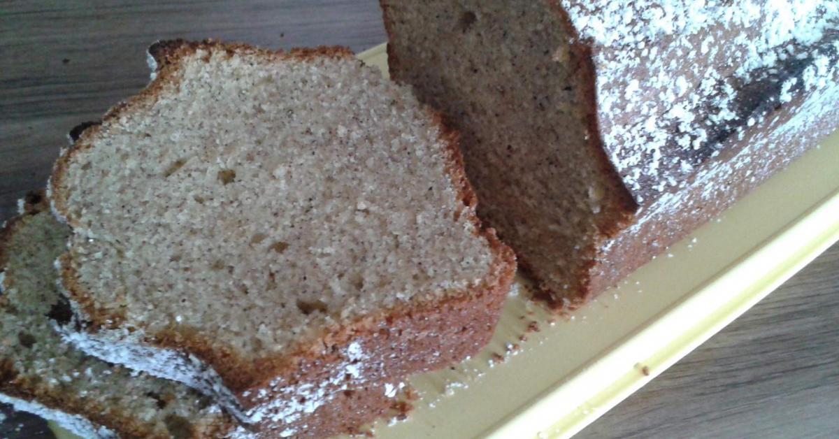 Zuccini Nuss Kuchen Tassenkuchen Von Cookie44 Ein Thermomix