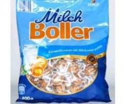 Milchboller-Karamelllikör