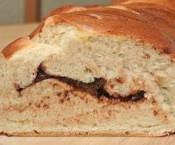 Schokoladen Brot