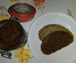 Cashew-Schoko-Aufstrich