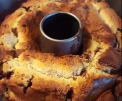 Marmor Kirsch Kuchen Von Minau Ein Thermomix Rezept Aus Der