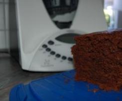 Zuccini-Schoko-Kuchen