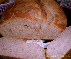 Buttermilch-Kartoffel-Brot (Zwirbelbrot)