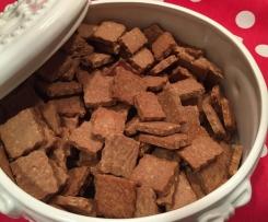Fasten Kekse