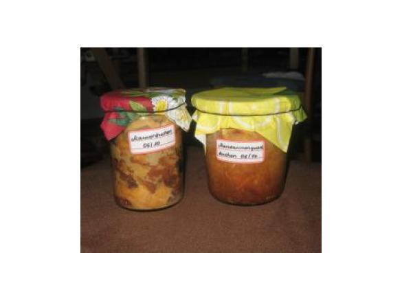 Kuchen Im Glas Von Clkabo Ein Thermomix Rezept Aus Der Kategorie