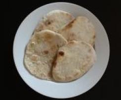 Indische Chapati