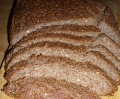 Low Carb Walmussbrot