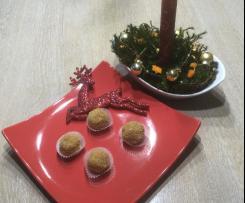 Honigkuchen Pralinen ( Marlenka Pralinen)