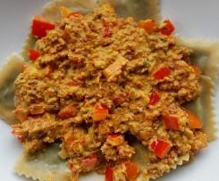 Antipasti Tomaten Soße