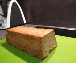 Glutenfreies Brot, Vegan