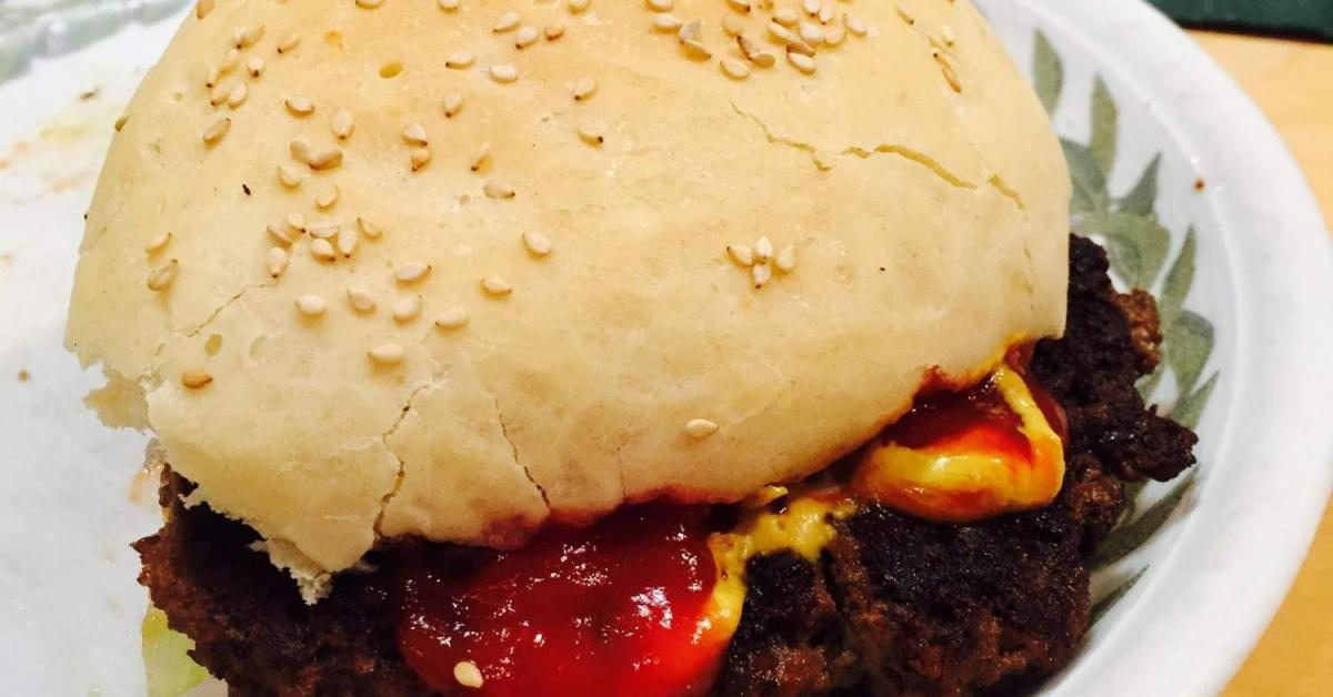 burger von susi93128 ein thermomix rezept aus der kategorie hauptgerichte mit fleisch auf www. Black Bedroom Furniture Sets. Home Design Ideas