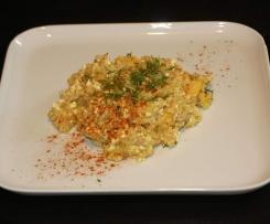 Mango - Thunfisch Salat