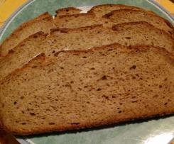 Malziges Fünf-Korn-Flocken Brot