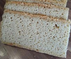 Brot mit Kartoffel Glutenfrei
