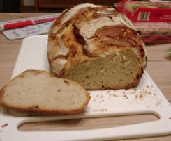 Roggen-misch Brot