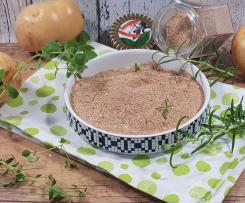 Rosmarin-Kartoffelgewürz