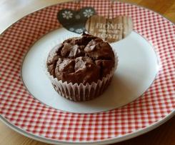 Paleo Schoko-Muffin gluten- & laktosefrei
