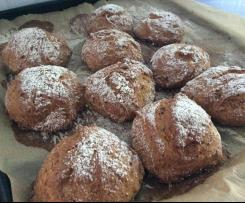 mallorquinischer mandelkuchen super saftig ohne mehl von