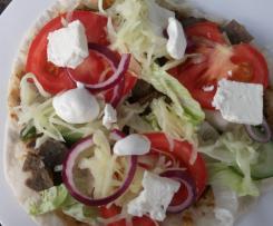 zottelmamas Lahmacun - türkische Pizza ohne Hefe